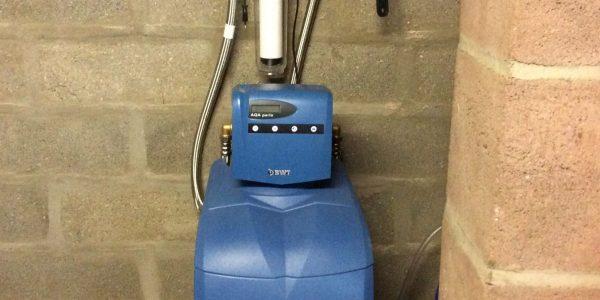 Pourquoi installer un adoucisseur d'eau?