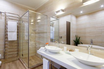 Réussir sa salle de bain